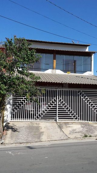 Sobrado À Venda, 144 M² Por R$ 390.000,00 - Jardim Paulista - Sorocaba/sp - So3840