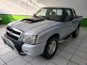 Chevrolet S10 2.4 Mpfi Advantage 4x2 Cs 8v Flex 2p Manual 20
