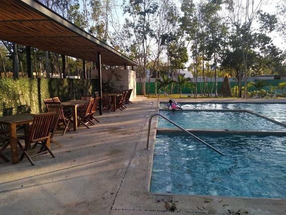 Se Renta Casa Equipada 4 Hab Aldea Serena Playa Del Carmen P3260