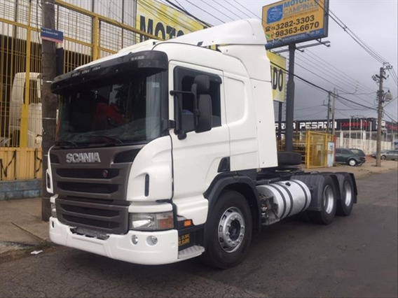 Scania P360 6x2 2012 ! R$185.000,00