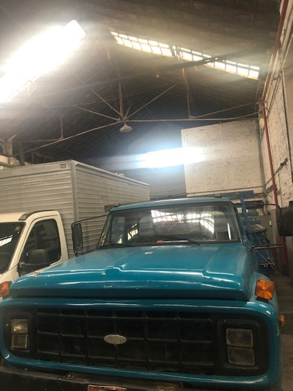 Ford F11000 Ano 1989