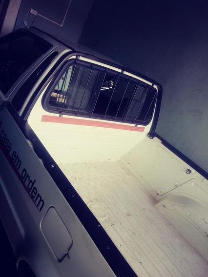 Fiat Fiorino Aberta