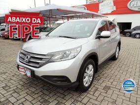Honda Crv Lx 4x2 2.0 16v Flex, Ofo8293