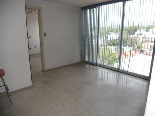 Oficina / Consultorio En Colonia Miraval / Cuernavaca - Est-596-of