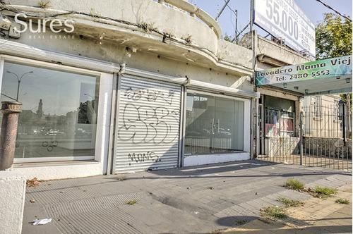 Locales Comerciales Alquiler Malvín Montevideo Local Reciclado Sobre Av. Italia En Alquiler