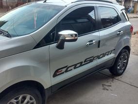 Ford Ecosport Kd 1.6 Freestyle Con Gnc 5ta Generacion