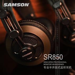 Fone Ouvido Samson Sr850 Envio Rápido