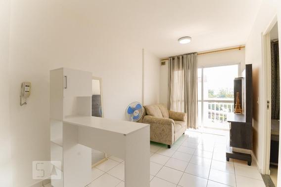 Apartamento Para Aluguel - Brás, 1 Quarto, 36 - 893014228