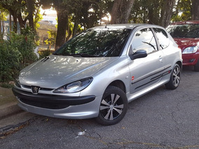 Peugeot 206 1.0 16v Quiksilver 3p