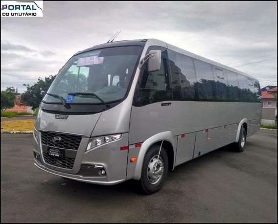 Microonibus Volare W10 -2020- Apenas Km: 3.600 - 36 Lugares