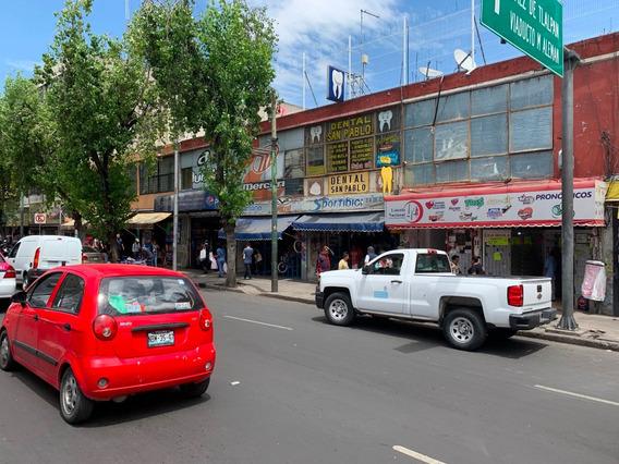 Local Comercial Cerca De La Merced