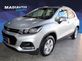 Chevrolet Tracker 1.8 Mt 2019