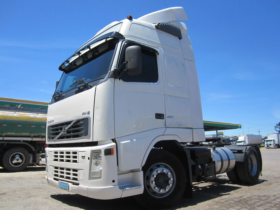Fh 380 Toco 4x2