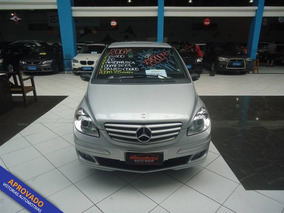 Mercedes-benz B200 2.0 4p Automatico