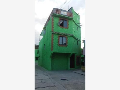 Casa Sola En Venta San Nicolas Tolentino