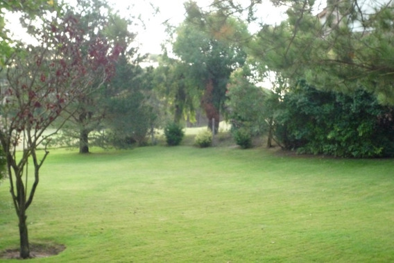Ref: 1457 - Lote En Venta - Pinamar, Zona Golf Viejo
