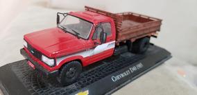Miniatura Caminhao Chevrolet D40 1/43