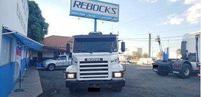 Scania 320 6x2 1997/97 (6 Marchas) (380, 360) (0009)