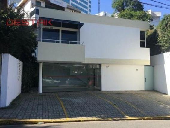 Ref.: 2698 - Casa Comercial Em Jundiaí Para Aluguel - L2698
