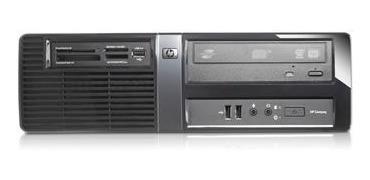 Desktop Hp Dx7500 Compaq Pro Business Wb980lt#ac4 W. Pro