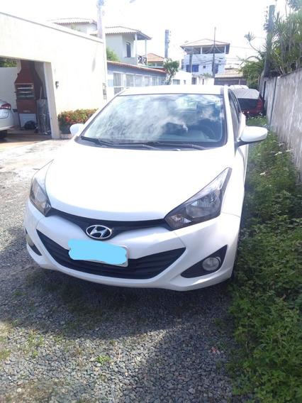 Hyundai Hb20 2014 1.6 Copa Do Mundo Flex Aut. 5p
