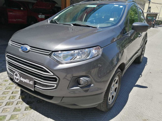 Ford Ecosport Se 1.6 A/c Airbag Abs