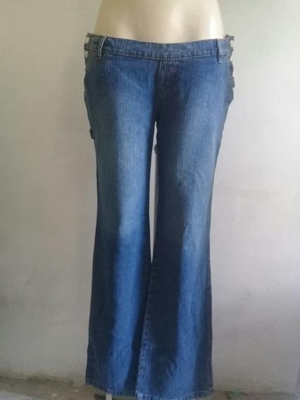 Calça Jeans Feminina Forum Tam 42