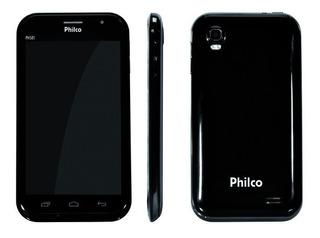 Smartphone Philco Phone 501 3g Dual Chip Tela 5 Android 4.1