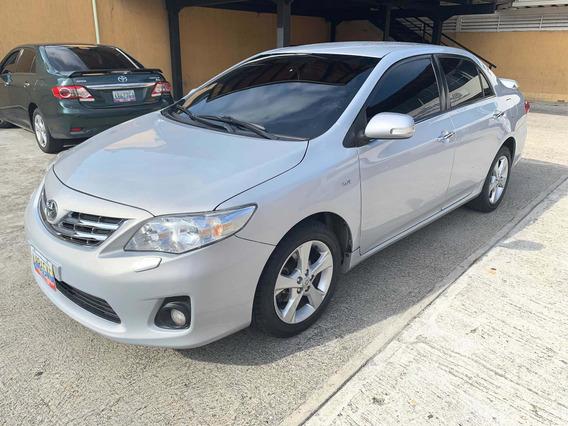 Toyota Corolla Gli Automativo