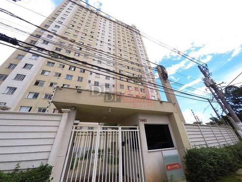 Imagem 1 de 18 de Apartamento Com 2 Dormitórios À Venda Ermelino Matarazzo - São Paulo/sp - Ap6124