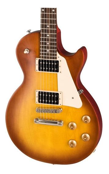 Gibson Guitarra Les Paul Studio Tribute 2019 Satin Iced Tea