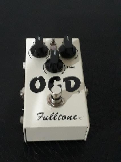 Fulltone Ocd Ver. 1.7