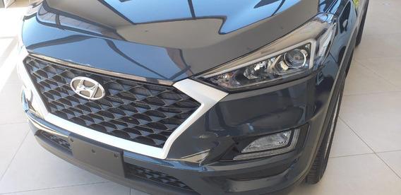 Hyundai Tucson Style At 2.0 16v 2020 0km