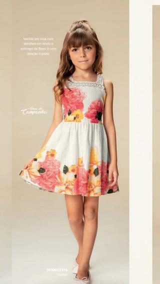 Vestido Carinhoso