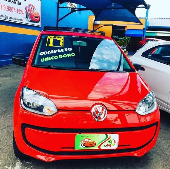 Volkswagen Up Take C/ Multimidia