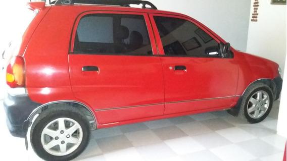 Chevrolet Alto Economico