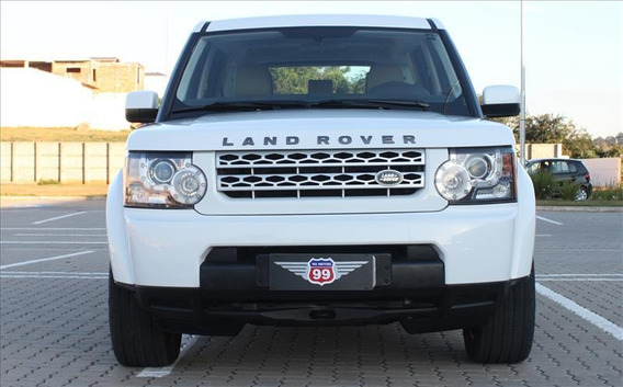 Land Rover Discovery 4 Discovery 4 S 3.0 Sdv6 4x4