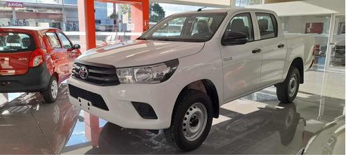 Toyota Hilux Hi Lux Dx 2.7 Nafta