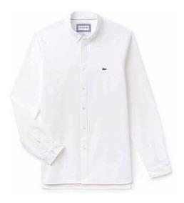 Chemise Lacoste Envio Original Hombre GratisRopa Para Camisa jzqGMpLSVU