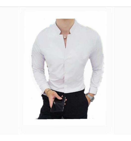 Camisas Casuales Para Caballeros Y Niños