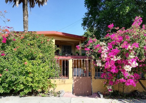 Casa En Venta Cd. Victoria - Tamaulipas Col. Sierra Gorda