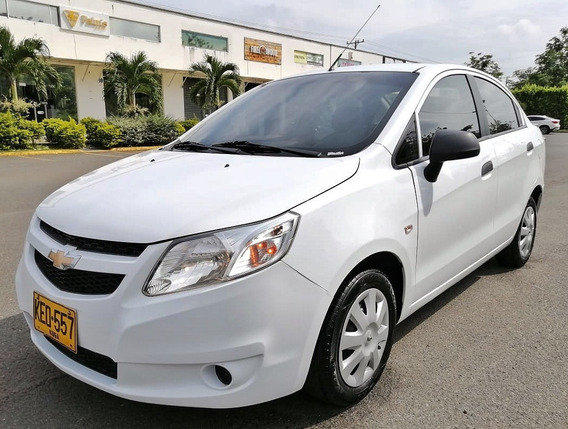 Chevrolet Sail Ls 2014 Full Equipo
