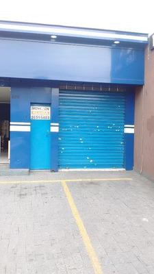 Salão Para Alugar, 30 M² Por R$ 2.500/mês - Vila Matilde - São Paulo/sp - Sl0164