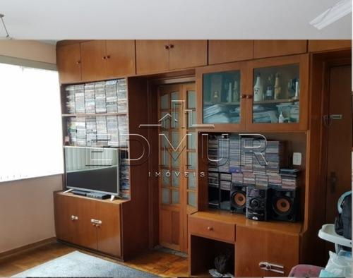 Imagem 1 de 11 de Apartamento - Campestre - Ref: 18191 - V-18191