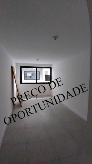 Excelente Sala Comercial No Melhor Ponto Do Fonseca - 616
