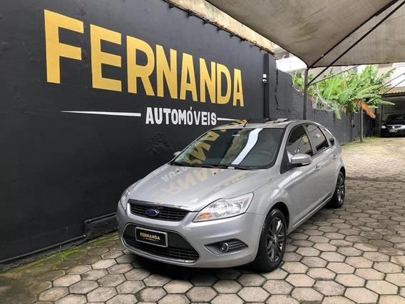 Focus Ghia 2.0 Completo!!! Com Teto Solar
