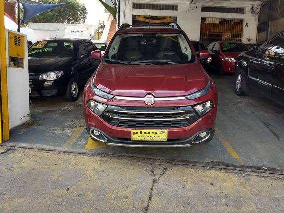 Fiat Toro Freedom Mt Diesel - 2017 Completa
