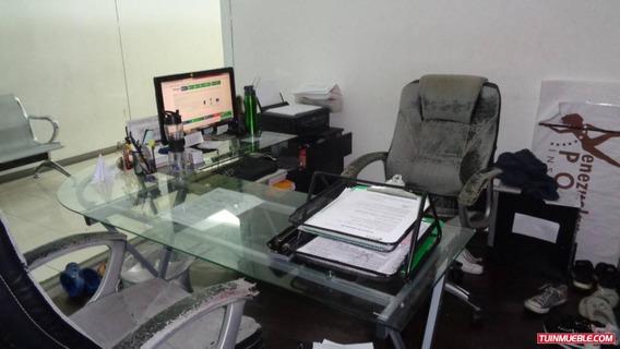 Oficina En Venta, Los Dos Caminos, Código Rah: 18-1434
