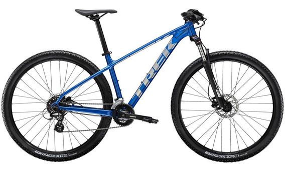 Bicicleta Trek Marlin 6 Rodado 29 Cuadro Xl
