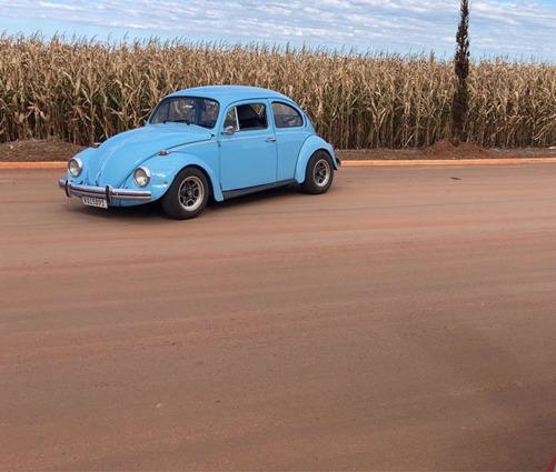 Imagem 1 de 8 de Volkswagen Fusca 1300l